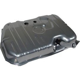 Tanks Inc. 1978-87 Buick/Oldsmobile Cutlass 4-Door Coated Steel EFI Gas Tank - TM308A-T