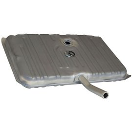 Tanks Inc. 1970 Chevy Monte Carlo Coated Steel Gas Tank - TM34F