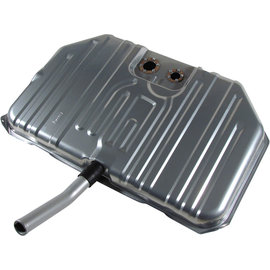 Tanks Inc. 1971-72 Pontiac GTO & Lemans Notched Corner EFI Gas Tank - TM34IN-T