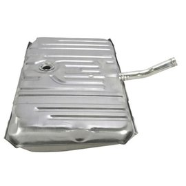 Tanks Inc. 1971-72 Chevy Monte Carlo Coated Steel Gas Tank -TM34P