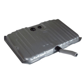 Tanks Inc. 1971-72 Chevy Monte Carlo Coated Steel EFI Gas Tank - TM34P-T