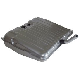 Tanks Inc. 1965 Pontiac Lemans & Tempest Coated Steel EFI Gas Tank - TM37L-T