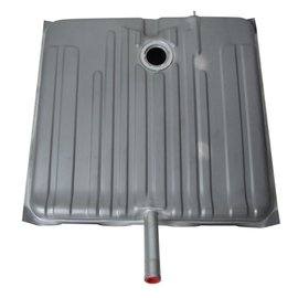 Tanks Inc. 1968 Chevy Impala, Bel Air, Caprice Coated Steel Gas Tank - TM53A