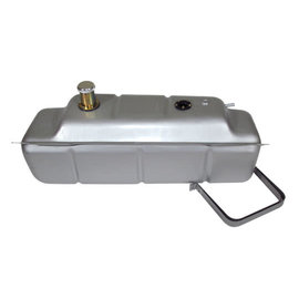Tanks Inc. Universal Coated Steel Gas Tank w/ Cap and Neck