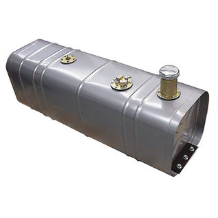 STEEL GAS TANK, UNIVERSAL - U3-G