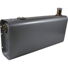 Tanks Inc. U9 Universal Fuel Tank w/ 3'' Threaded Neck & Cap - Steel - U9-A-T