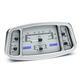 Dakota Digital 33-34 Ford VHX Instruments