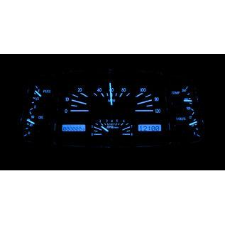 Dakota Digital 33-34 Ford VHX Gauges