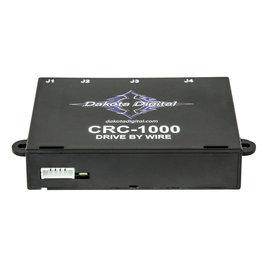 Dakota Digital Cruise Control GM LS Drive-by Wire - CRC-1000-2