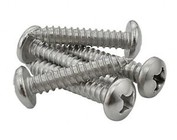 Stainless Steel Sheet Metal Screws