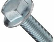 Stainless Steel Indented Hex Head Bolts