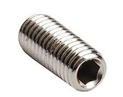 Stainless Steel Set Screws & Studs