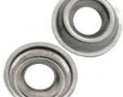 Stainless Steel Flanged Cup Washers