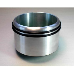 Billet Cup Holder with Magnetic Base - B-DH