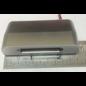 Micro 3rd Brake Light - Brushed - EL-MBRX