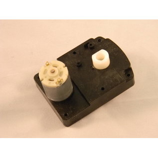 Power Cowl Vent Kit - L34
