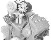 Ford Flat Head V-Belt Engine Accessory Brackets