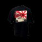 Walden Speed Shop WSS 01 - Rising Sun T-Shirt - Black