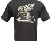 Walden Speed Shop