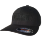 Walden Speed Shop Walden Logo Blacked Out FlexFit Hat