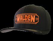 Walden Speed Shop