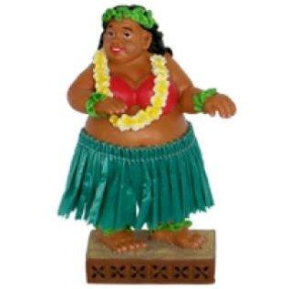 Chunky Hula Girl