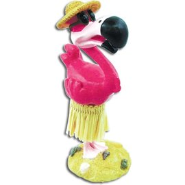 Affordable Street Rods Hula Flamingo
