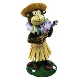 Affordable Street Rods Hula Monkey