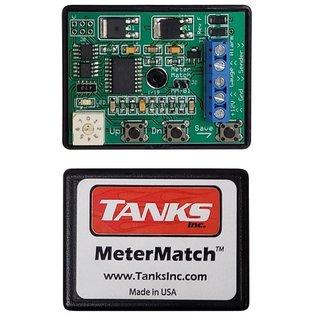Tanks Inc. MeterMatch Fuel Gauge Interface Module - TAN-MM