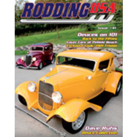 Rodding USA Rodding USA - Issue #41