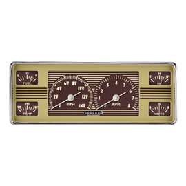 Classic Instruments Classic Instruments 40 Ford Gauges