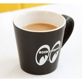 Mooneyes Moon Equipped Coffee Mug
