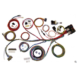 American Autowire Power Plus 13 Universal Wiring System - 510004