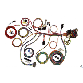 American Autowire Power Plus 20 Universal Wiring System - 510008