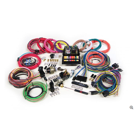 American Autowire Highway 15 Universal Wiring System - 500703