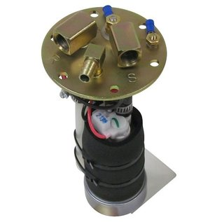 Tanks Inc. PA Series High Performance Fuel Pump Module - 340 LPH - Up To 800 hp - PA-5