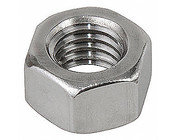Coarse Thread Stainless Hex Nuts