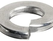 Stainless Split Lock Washers
