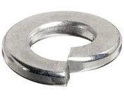 Stainless Split Lock Washers