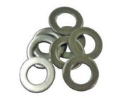 Stainless AN Flat Washers