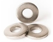 Stainless Heavy Flat Washers