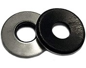Stainless Neoprene Backed Flat Washers