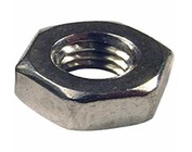 Stainless Jam Nuts