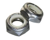 Thin Lock Nuts