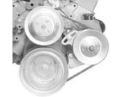 V-Belt Power Steering Pump