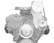 A/C Compressor Brackets
