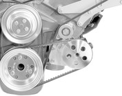 Power Steering Pump  Brackets