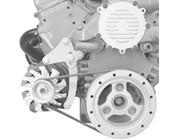 Chevy LT1 ('92-'97) Engine Accessory Brackets