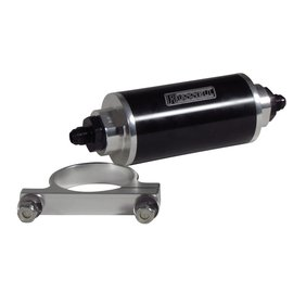 Tanks Inc. Billet Aluminum Fuel Filter Clamp - R649273