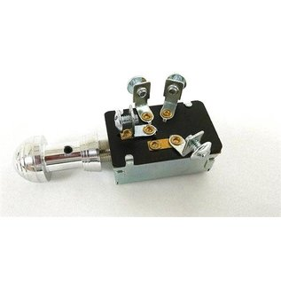 So-Cal 2-Position Headlight Switch